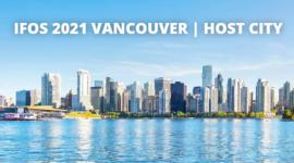 2021 World Congress of Oto-Rhino-Laryngology IFOS