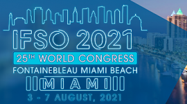 25th World IFSO Congress
