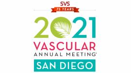 Vascular Annual Meeting 2021
