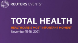 Total Health 2021 - Healthcare's most important moment