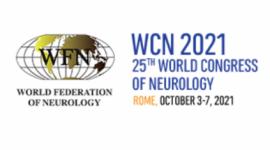 WCN 2021 - 25th World Congress of Neurology