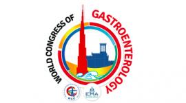 World Congress of Gastroenterology 2021