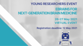 Young Researchers Event: EBRAINS for next-generation brain medicine