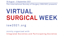 The Virtual Surgical Week VSW 2021